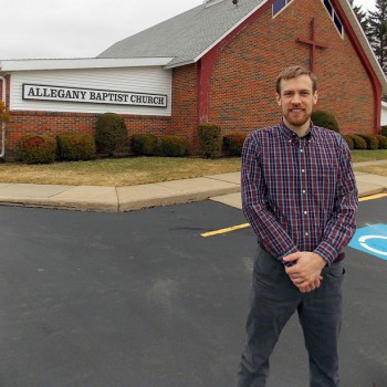 Pastor Colby